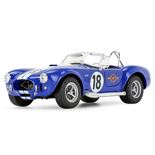 First Gear 1:24 Scale Cobra