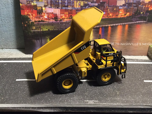 1:87 HO SERIES Caterpillar 772 Off-Highway Truck
