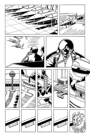 SingaHeroes: Crimson Star Page 4