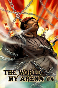 The World My Arena #4