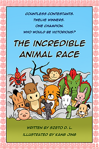 The Incredible Animal Race
