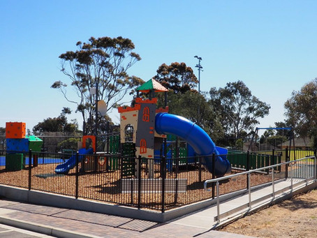 City of Holdfast Bay - Kauri Community & Sports Centre, Seecliff