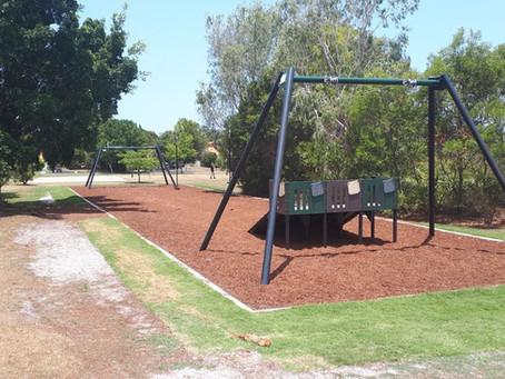 Sunshine Coast Region - Glenfields Neighbourhood Park, Mountain Creek