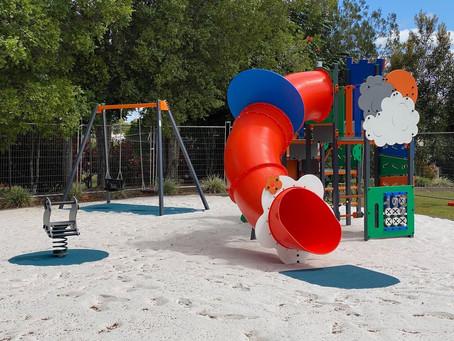 Bundaberg Regional Council - Apex Tramways Park, Childers