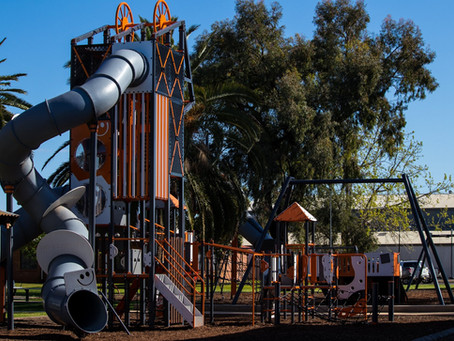 Cobar Shire Council - Drummond Park