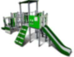 PPS-027 - PlayPark System