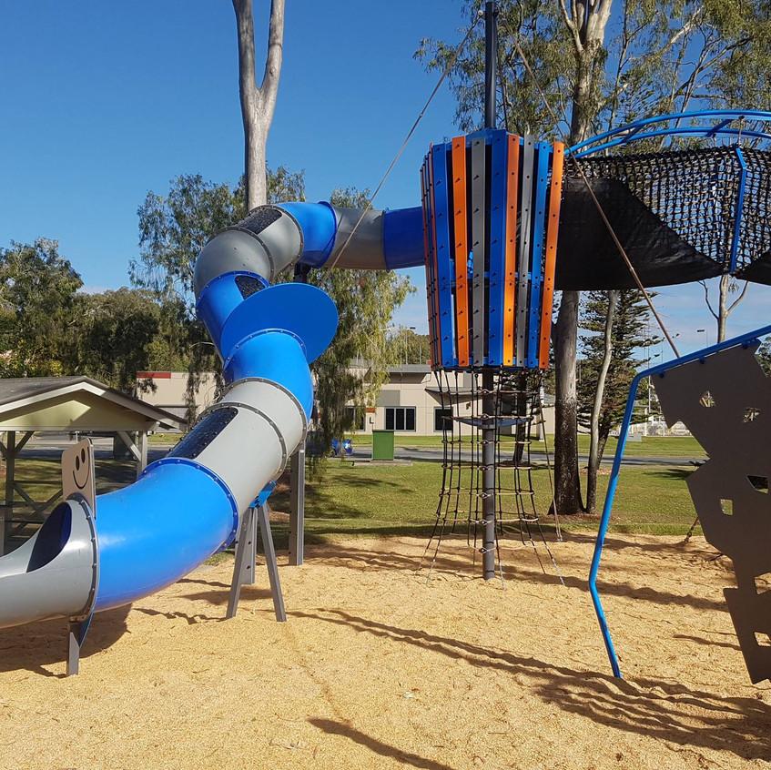 Loins Park