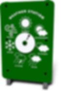 LT-013 - Weather Station Panel