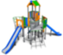 PPS-003 - PlayPark System