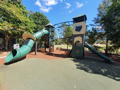 Moreton Bay Regional Council - John Scott Park, Samford