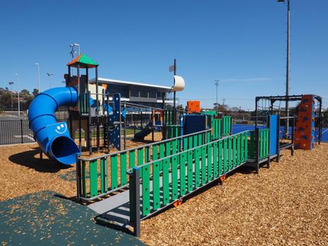 Kauri Community & Sports Centre- Seacliff, SA By MiPlay
