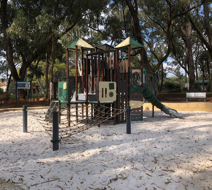 Juniper Park 2
