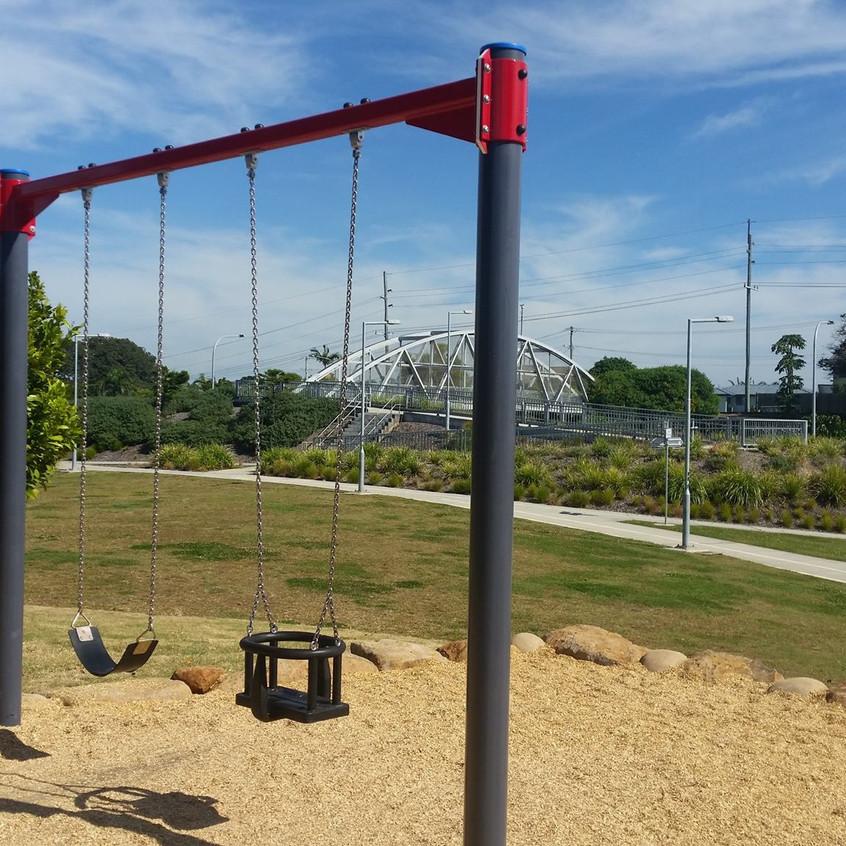 Wilson's Park