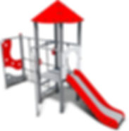 PPS-010 - PlayPark System