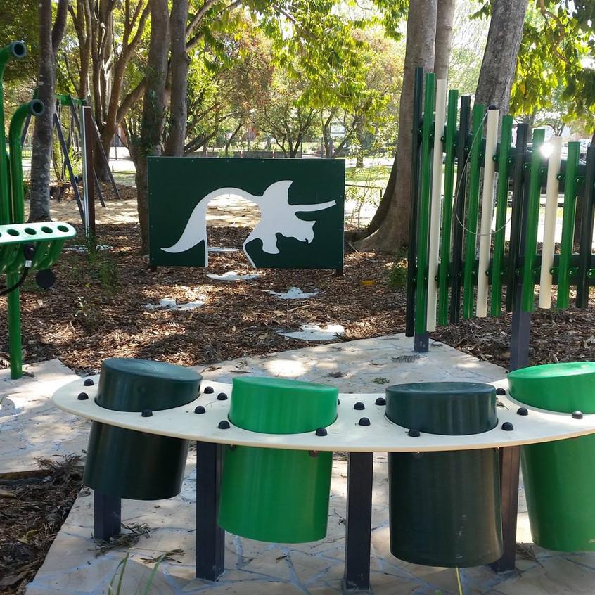 Tweed Shire Council - Knox Park