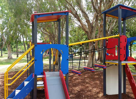 Brisbane City Council - Hercules Street Park