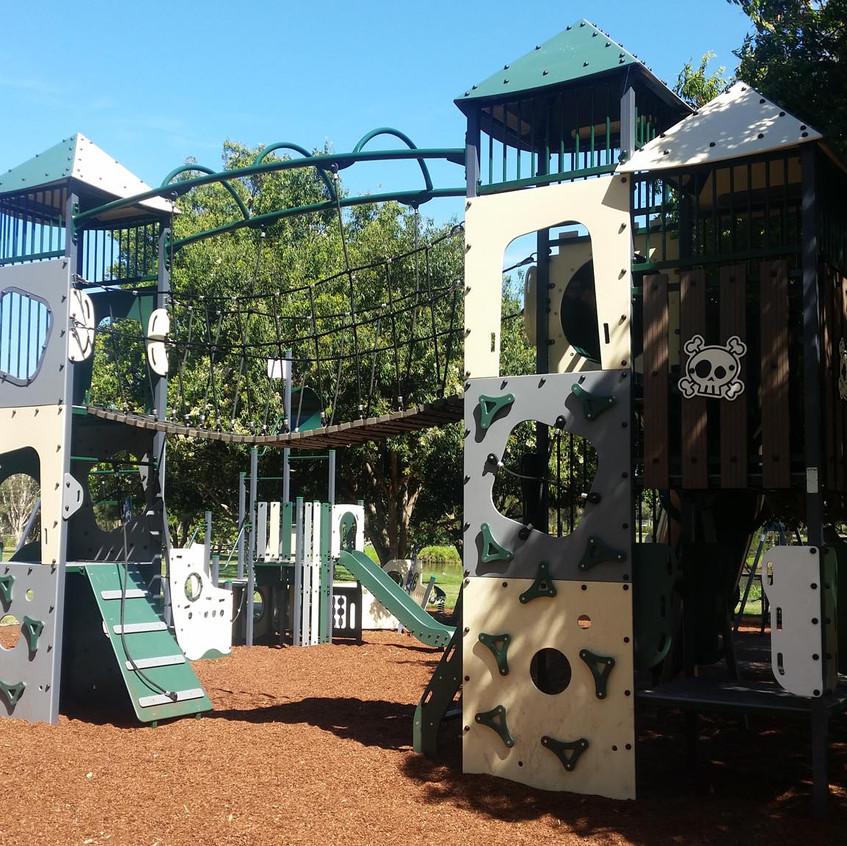 Harold Keilley Park