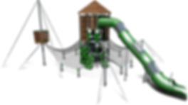 GTH-003 - Giant Treehouse System