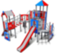 PPS-029 - PlayPark System