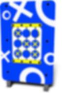 LT-007 - X & O Panel