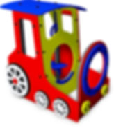 LT-009 - Little Train