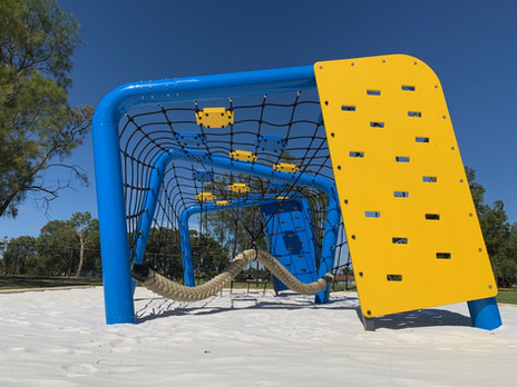 South Thornlie Public School - WA by Active Discovery