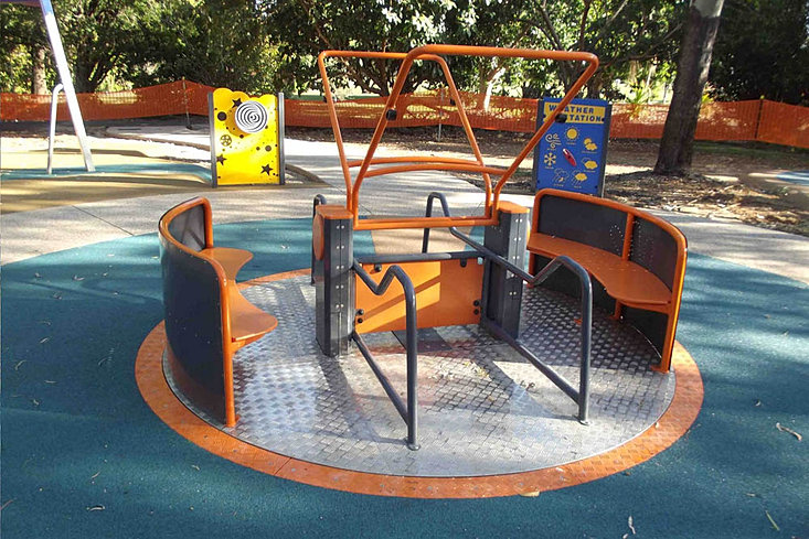 Willplay Commercial Playground Equipment Swings Fitness
