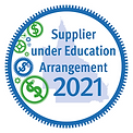 DoE QLD Preferred Supplier 2021_Cropped