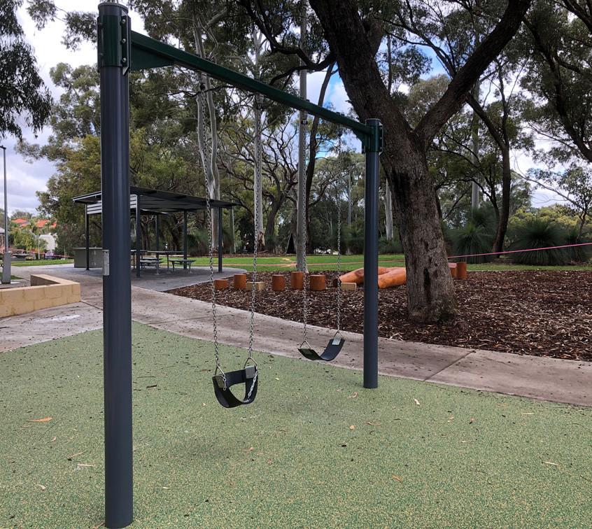 Juniper Park 3