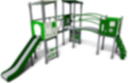 PPS-019 - PlayPark System