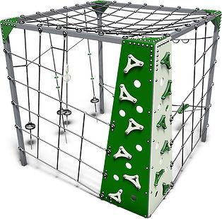 CL-0005 - Boxie Climb System