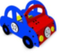 LT-008 - Little Car
