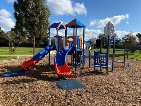 Wyndham City Council - Park Upgrade
