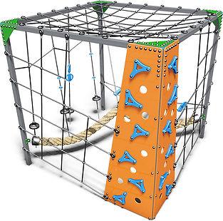 CL-0001 - Boxie Climb System
