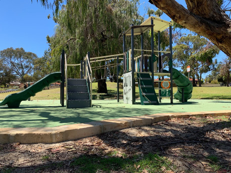 City of Wanneroo - Beelara Park