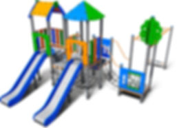 PPS-028 - PlayPark System