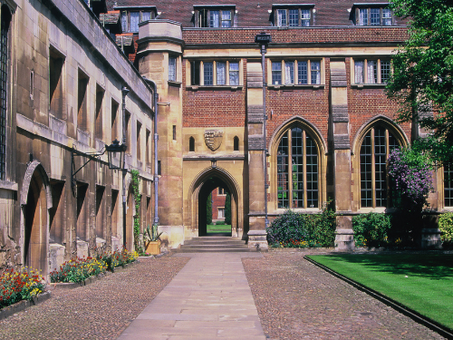 The 5 P's of Choosing Colleges