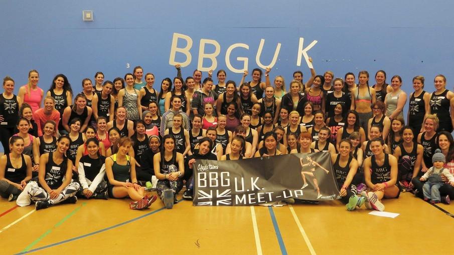BBG UK Meetup