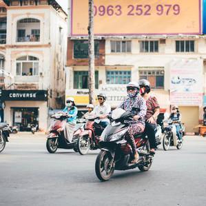 A Destination Guide To Vietnam