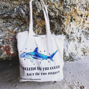 How This Eco-Friendly Tote Bag Is Helping Ocean Conservation Projects