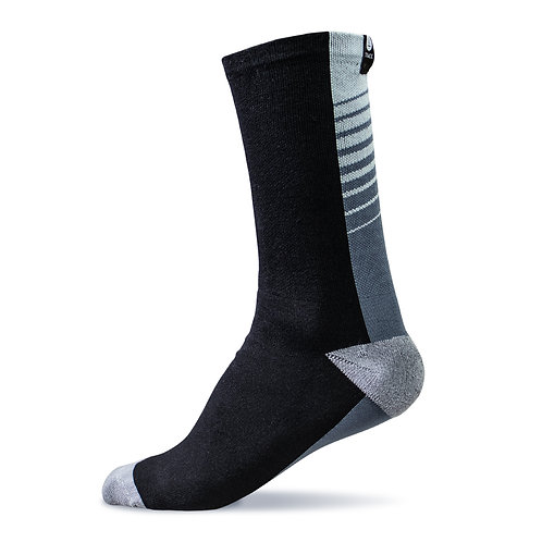 Trace-Apparel Bike Socks - BLEND (Grey)