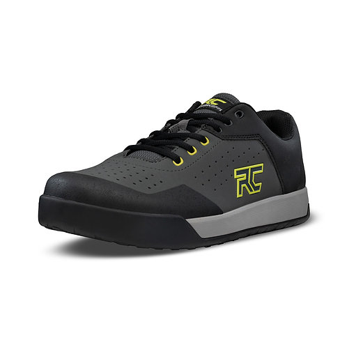RIDE CONCEPTS Mens Hellion - Charcoal/Lime