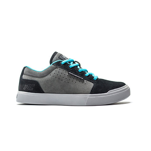 RIDE CONCEPTS Youth VICE - Charcoal/Black