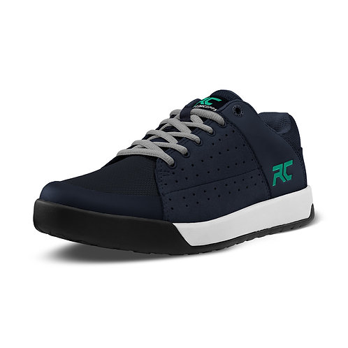 RIDE CONCEPTS Womens Livewire - Navy/Teal