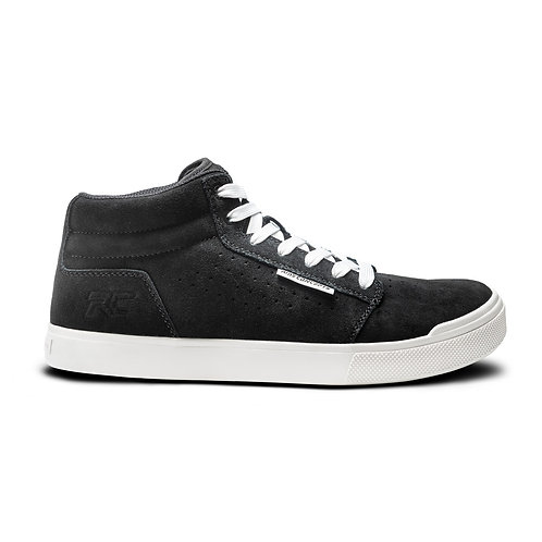RIDE CONCEPTS Mens VICE Mid - Black/White