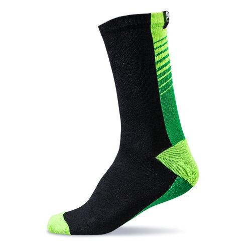 Trace-Apparel Bike Socks - BLEND (Green)