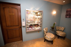 Lobby with Treatment Door (weblg0