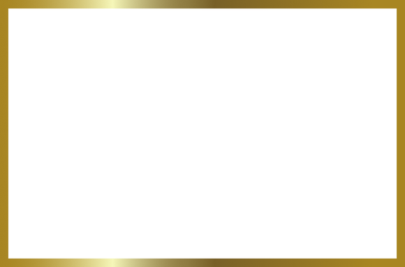 Gold Frame Vector - Bold.png