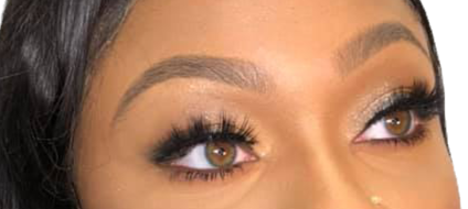 Brows & Strip Lashes