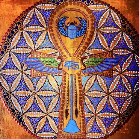 Egyptian Key of Life